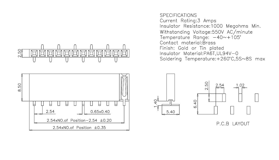 2-54mm-smt-female-header