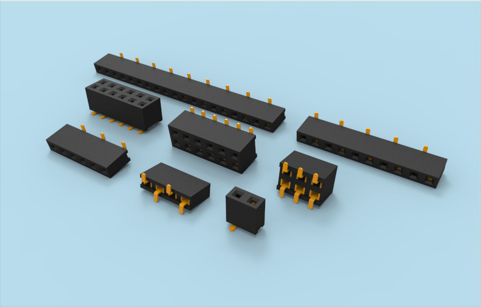 2-54mm-pitch-smt-female-header-connectors